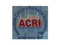 Associação Cultural e Recreativa Ibotiramense   BA