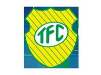 Tabajara Futebol Clube | SC