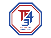 Task Force 43 – Airsoft Club | PR