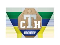 Centro de Treinamento Hilbert | PR