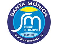 Santa Mônica Clube de Campo | SC