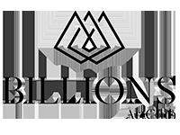 Billions Art Club – SP