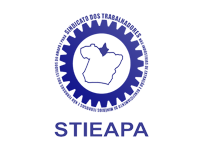 STIEAPA- Sindicato dos Trabalhadores nas Indústrias de Extração e Beneficiamento de Minérios Ferrosos e não Ferros nós Estados do Amapá e Pará