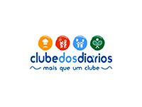 CLUBE DOS DIÁRIOS – DUNAS LOUNGE – CE
