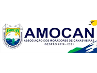AMOCAN  – ASSOCIAÇÃO DE MORADORES DE CANASVIEIRAS  – SC